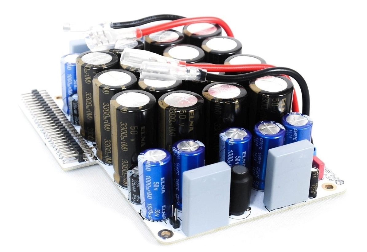 Hdplex 200w Linear Power Supply Multi Rail Output