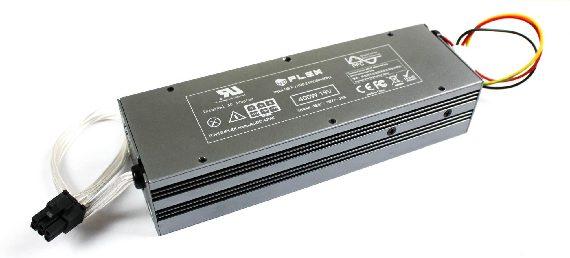 HDPLEX 400W AC-DC Adapter